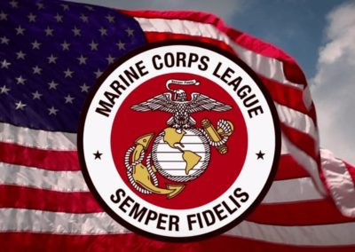 MARINE CORPS LEAGUE National Marine Corps League2