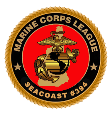 Marine Corps League Seacoast Detachment 394